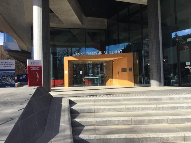 Image result for kenneth myer building