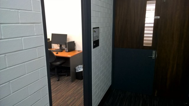 Ninth door on the left from 82D end hallway entrance & Room 310 at UQ St Lucia \u2013 StudentVIP