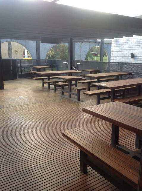 Outdoor Seating Part 29